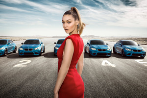 Gigi-Hadid-in-BMW-commercial.