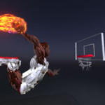 Player_Dunking_Flaming_Ball