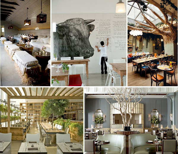 """Farm-to-table """"The farm-fresh beginning to fine dining"""