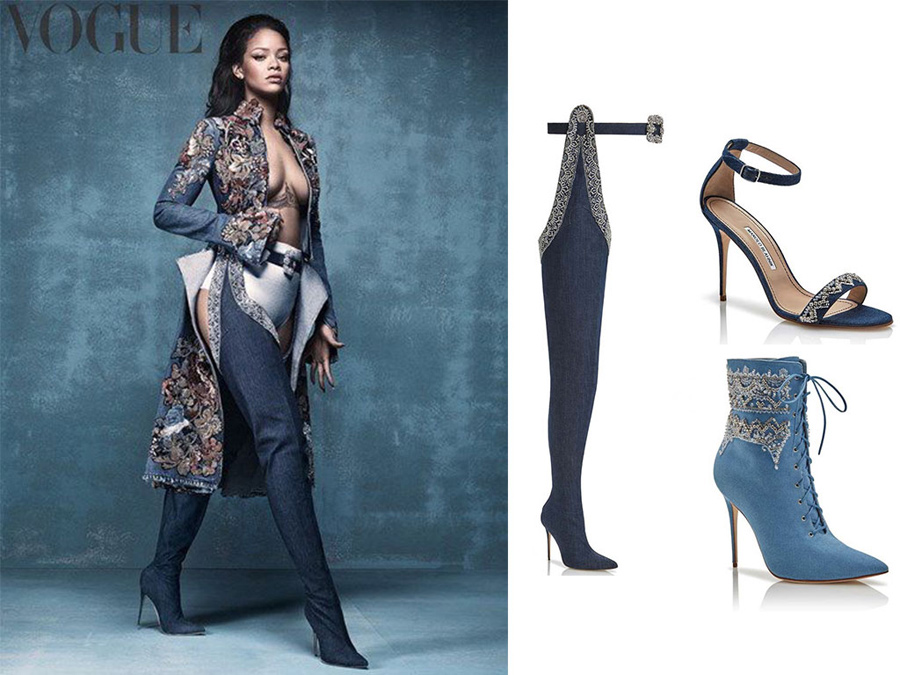 Rihanna-x-Manolo-Blahnik-Limited-Edition-