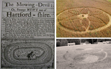 Work of art by aliens fft crop circle 4 publicscrutiny Choice Image