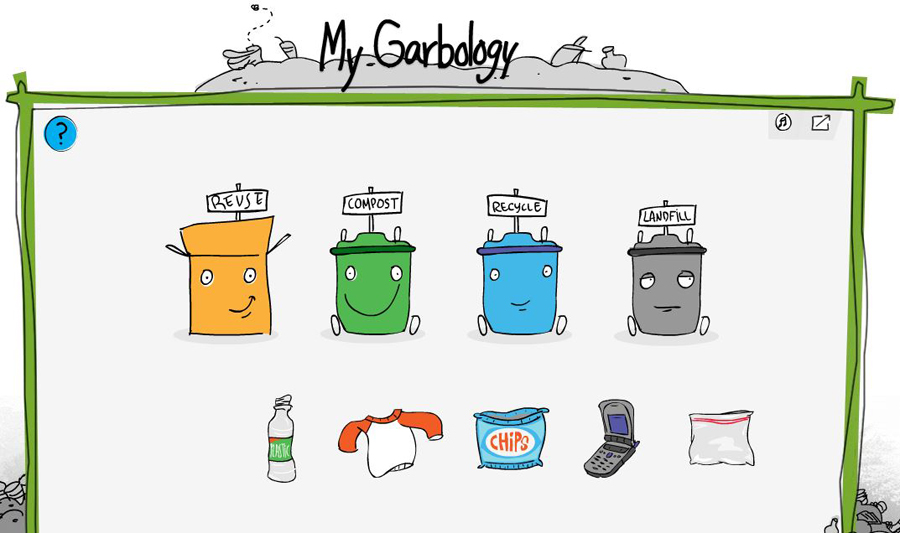 garbology report Yelp users haven't asked any questions yet about bay area disposal  dr trash is a long time student of garbology report.