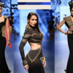 Malaika Arora Khan walks for Shantanu and Nikhil