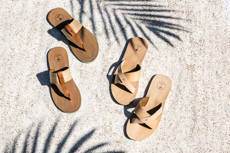 Palm-leaves-sandals