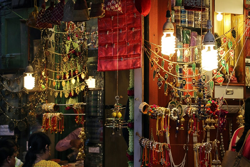 festive-decorative-material-displayed-at-kinari-bazaar-street