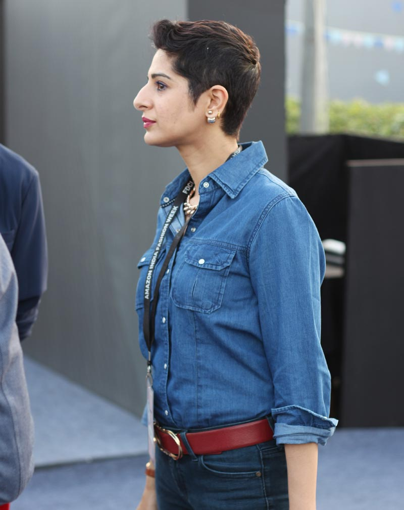 style-quotient-denim-on-denim-and-bob-cut-hairstyle